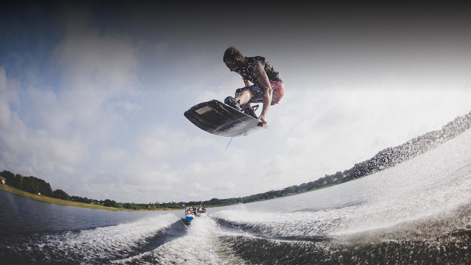 Liquid Force Wakeboarding